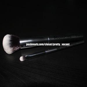 Morphe Gunmetal brush set